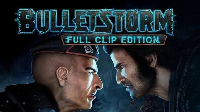 Bullestorm Full Clip Edition