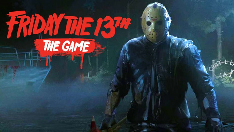 Friday the 13th The Game Android