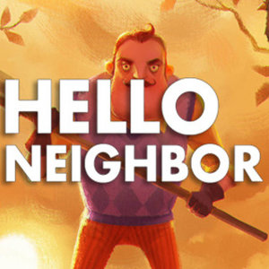 Hello Neighbor Android Game Version