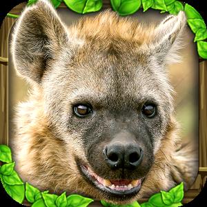 Hyena Simulator apk free