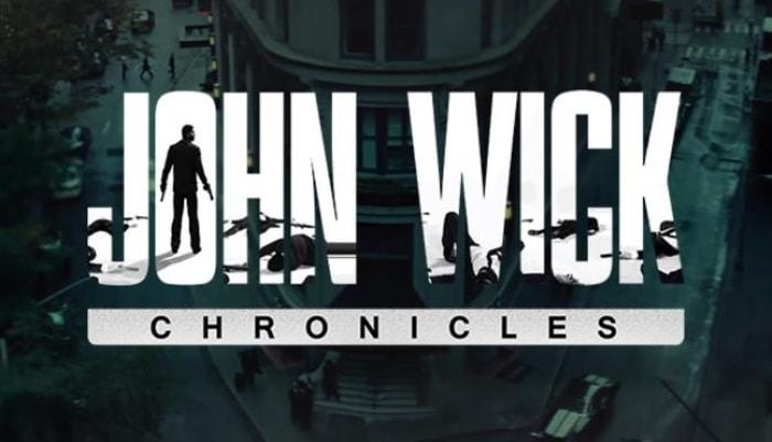 John Wick Chronicles APK
