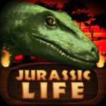 Jurassic Life Velociraptor APK Free