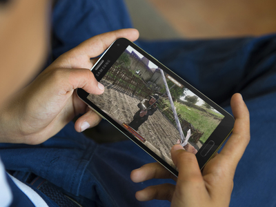 Download Kingdom Come Deliverance for Android