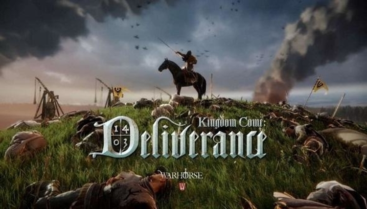 Kingdom Come Deliverance Android