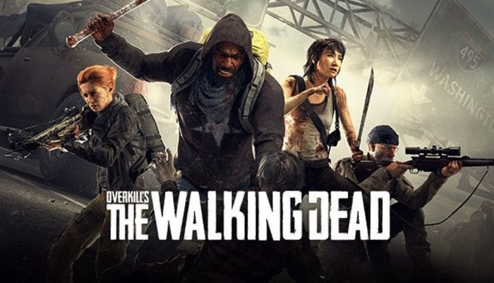 OVERKILLs-The-Walking-Dead-Free-Download