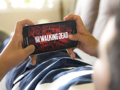 Overkill's The Walking Dead Android APK