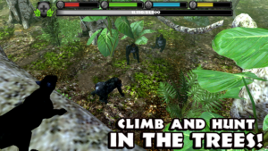 Download Panther Simulator Android APK Game for Free