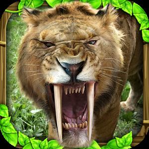 Sabertooth Tiger Simulator apk free