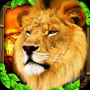 Safari Simulator Lion apk free