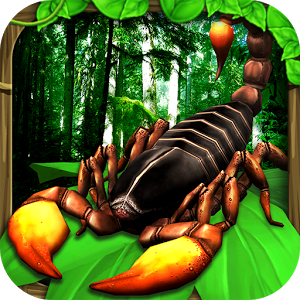 Scorpion Simulator APK Free