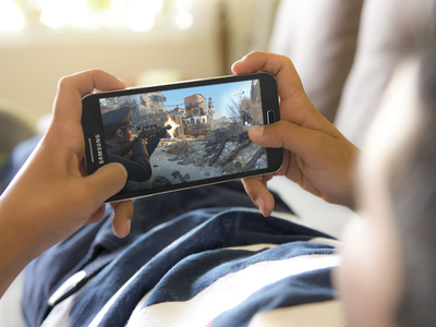 Sniper Elite 4 Android APK