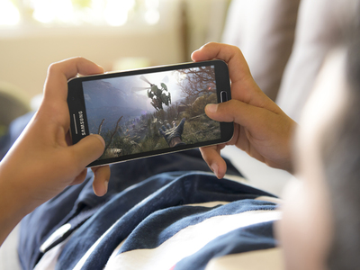 Sniper Ghost Warrior 3 Android APK
