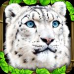 Snow Leopard Simulator apk free