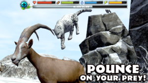 Snow Leopard Simulator android free