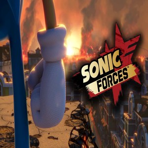 Sonic Forces Android APK Game Download