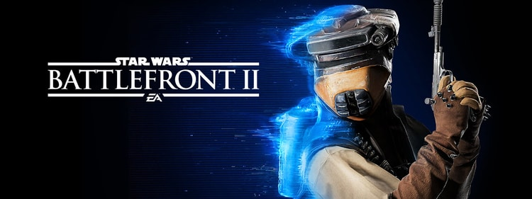 Star Wars Battlefront 2 Android