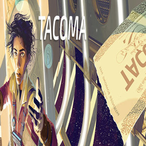 Tacoma Android APK Game