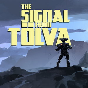 The Signal From Tolva Android Game Version