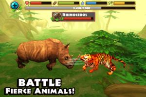 Tiger Simulator android free