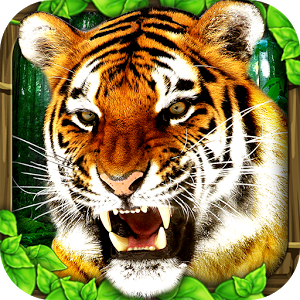 Tiger Simulator Apk Free