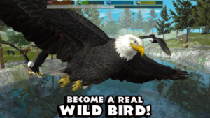 Ultimate Bird Simulator android game