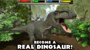 Ultimate Dinosaur Simulator android game
