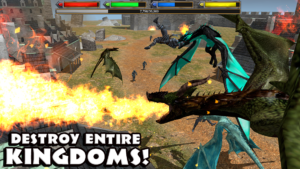 Download Ultimate Dragon Simulator android apk game for free