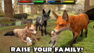 Ultimate Fox Simulator android free