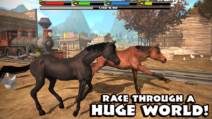 Ultimate Horse Simulator android free