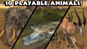 Ultimate Savanna Simulator android apk free
