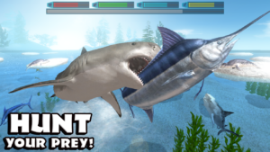 Ultimate Shark Simulator android free