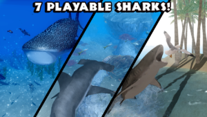 Download Ultimate Shark Simulator android apk game for free