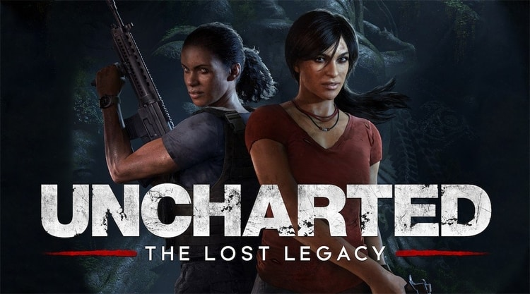 Uncharted The Lost Legacy Android