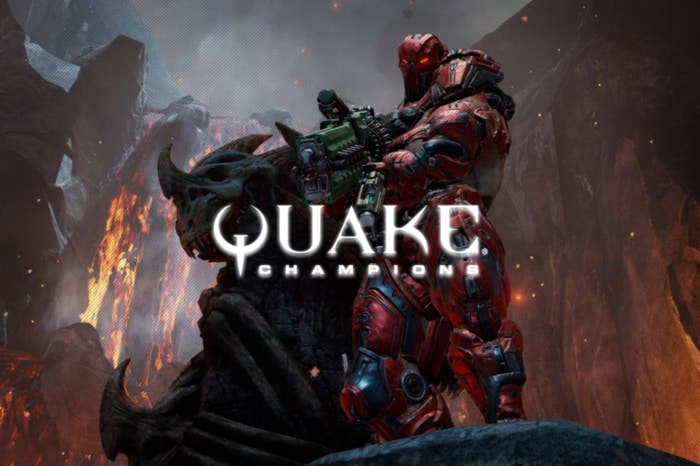 Quake Champions Android Game Version | 2GameAndroid