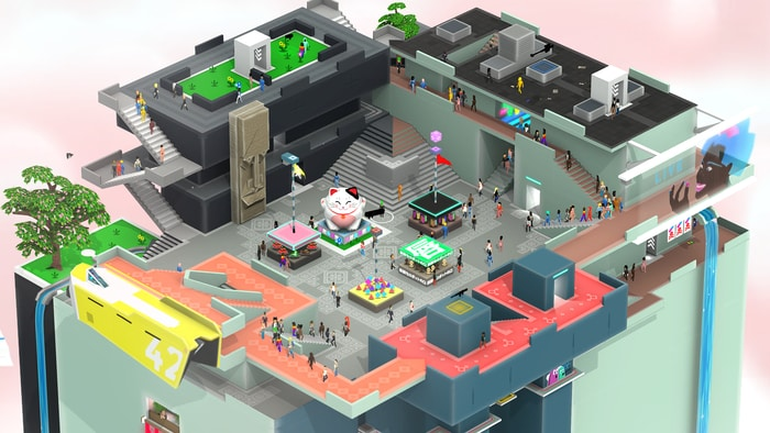 Tokyo 42 Android Game Version