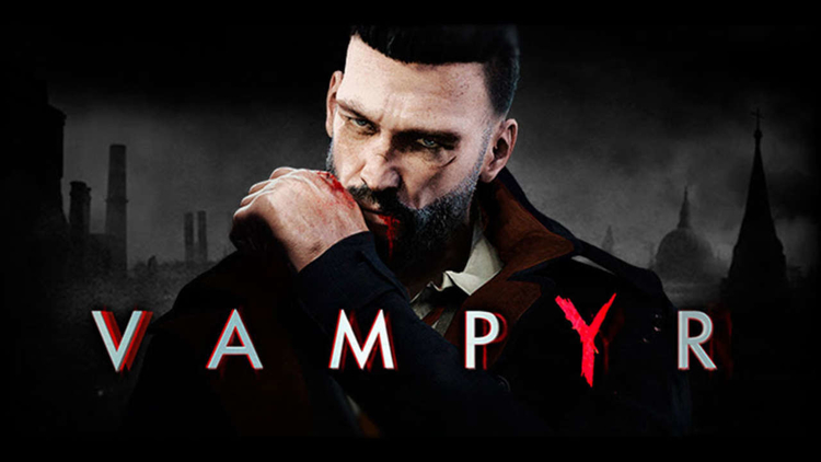 Vampyr Android