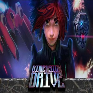 Dimension Drive Android APK Game
