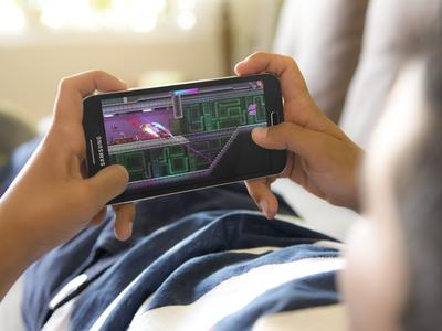 Katana Zero Android APK