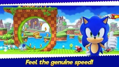 Sonic-Runners-Adventure-apk free