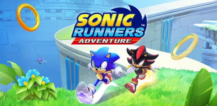 Sonic Runners Adventure Android Free Download | 2GameAndroid