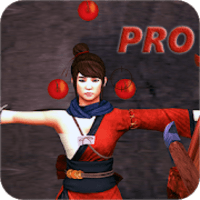Archery Physics Objects Destruction Apple shooter APK Free Download