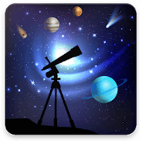 Astronomy Events with Push APK Free Download