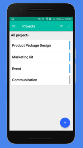 BitProject Android Free