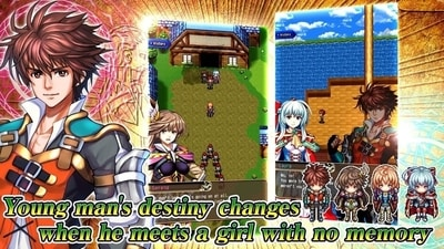 RPG-Heirs-of-the-Kings-Android apk