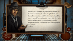 The Mystery of the Hudson Case APK Free