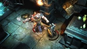 Warhammer Quest 2 The End Times APK Free
