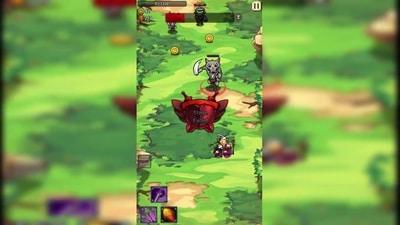 Wonder Knights VIP Retro Shooter RPG free apk