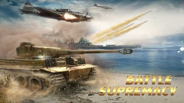 battle-supremacy android