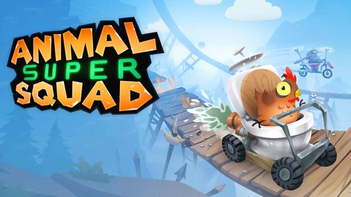 animal super squad apk
