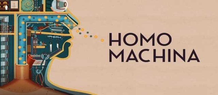 homo machina apk
